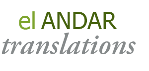 El Andar Translations